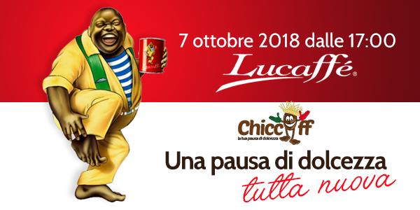 punto vendita ChiccOff
