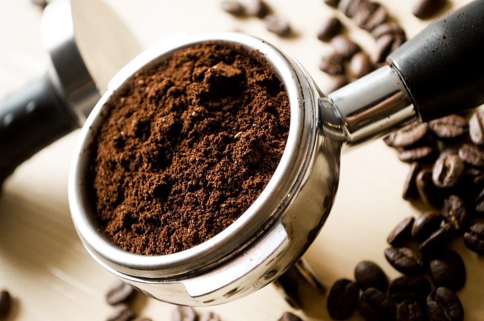 calcare nella macchina del caffè