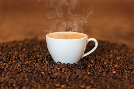 macinatura del caffè