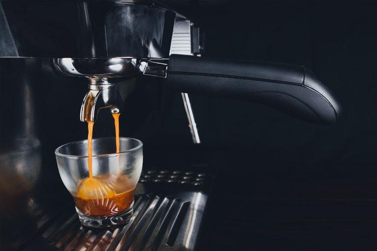 caffè espresso storia ed evoluzione