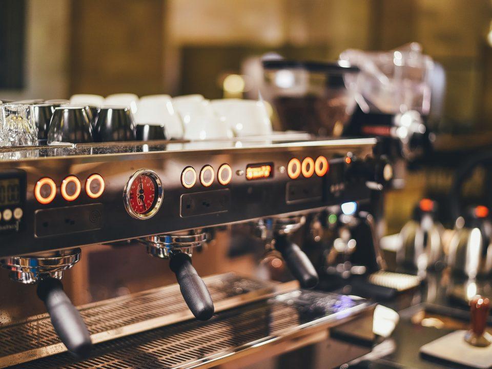 servizio assistenza caffè