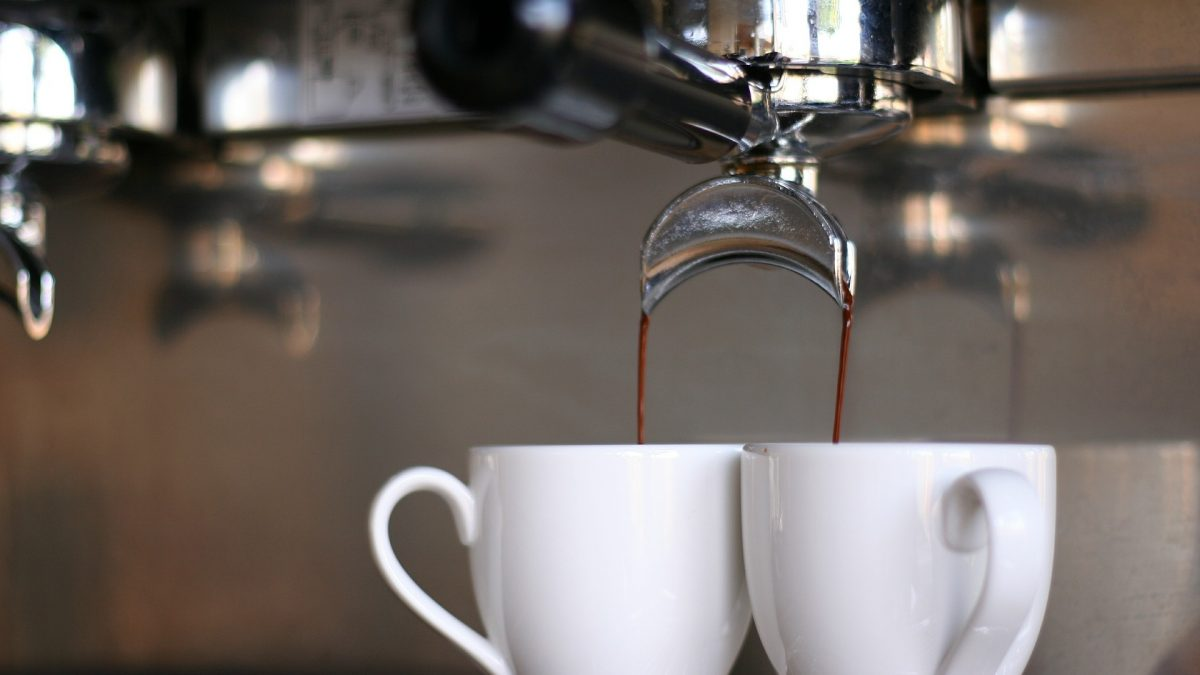 macchine da caffè per casa